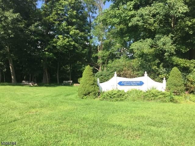 0 Route 661, Frelinghuysen Twp., NJ 07860 (MLS #3657166) :: SR Real Estate Group