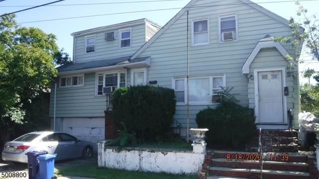 313 E 29Th St, Paterson City, NJ 07514 (MLS #3657168) :: Kiliszek Real Estate Experts