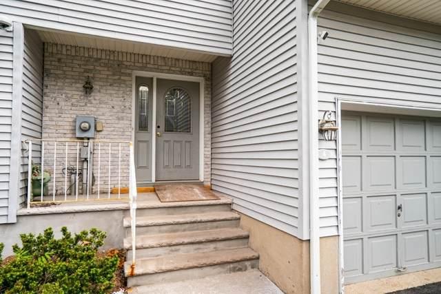 4 Hansen Pl, Wayne Twp., NJ 07470 (MLS #3657185) :: Team Braconi   Christie's International Real Estate   Northern New Jersey