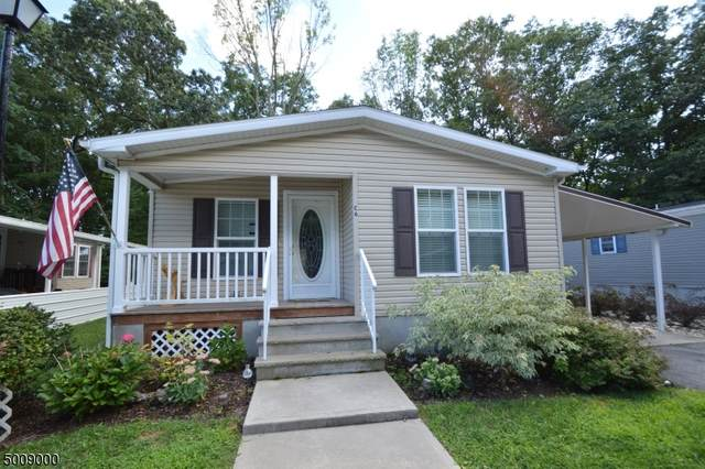 93 Mt Pleasant Ave, Rockaway Twp., NJ 07866 (MLS #3657382) :: REMAX Platinum