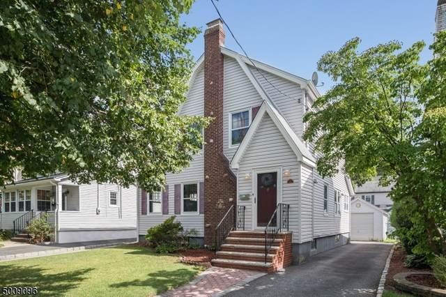 73 Collins Ave, Bloomfield Twp., NJ 07003 (#3657489) :: NJJoe Group at Keller Williams Park Views Realty