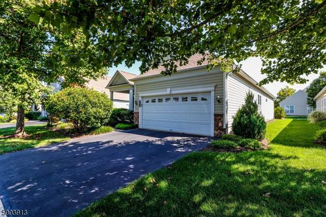 551 Stone Manor Dr, Franklin Twp., NJ 08873 (MLS #3657493) :: The Sikora Group
