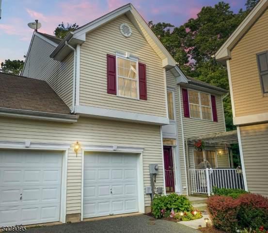 6 Brock Lane, Mount Olive Twp., NJ 07840 (MLS #3657522) :: The Debbie Woerner Team