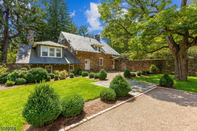 51 Mountain Top Rd, Bernardsville Boro, NJ 07924 (MLS #3657609) :: Pina Nazario