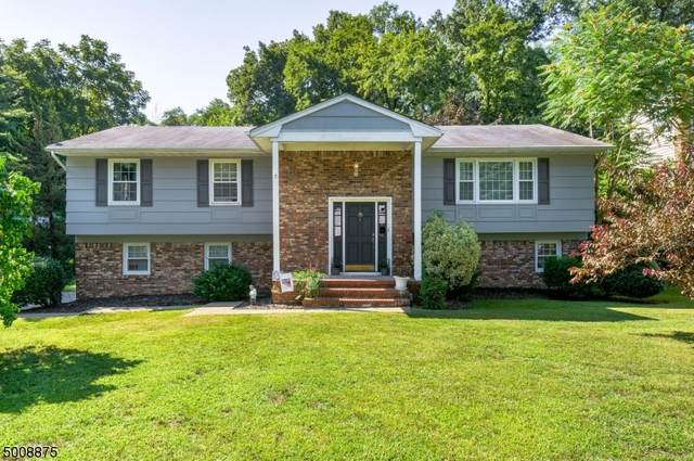 35 Forest Dr, Parsippany-Troy Hills Twp., NJ 07054 (#3657730) :: NJJoe Group at Keller Williams Park Views Realty