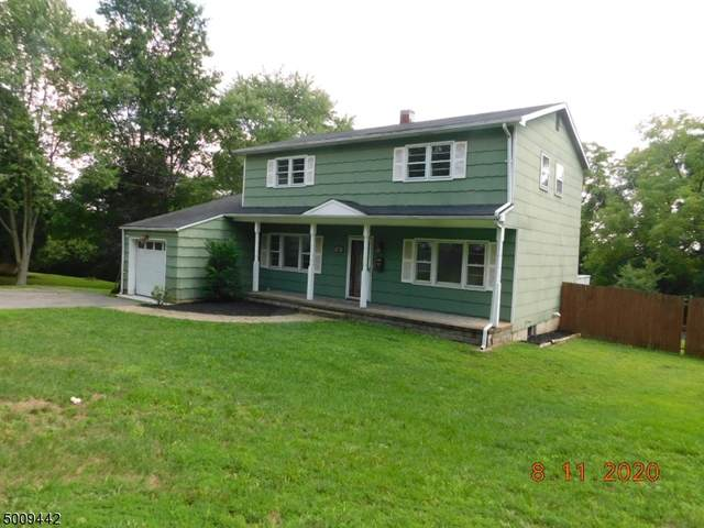 96 Flower Ave, Washington Boro, NJ 07882 (MLS #3657747) :: The Karen W. Peters Group at Coldwell Banker Realty