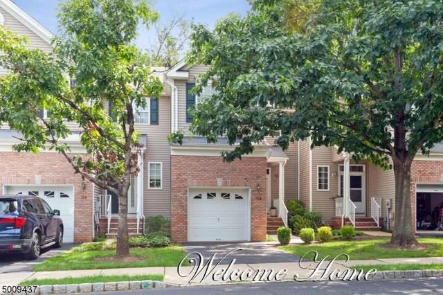 128 Jackson Ave, Montgomery Twp., NJ 08540 (MLS #3657942) :: Team Francesco/Christie's International Real Estate