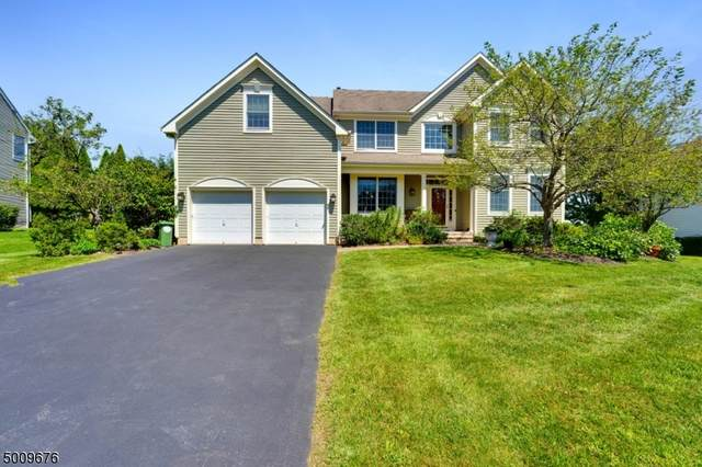 17 Spyglass Rd, Montgomery Twp., NJ 08558 (MLS #3657971) :: The Dekanski Home Selling Team