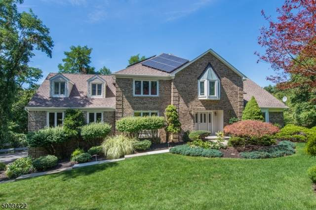 23 Copeland Rd, Denville Twp., NJ 07834 (MLS #3658016) :: Team Francesco/Christie's International Real Estate