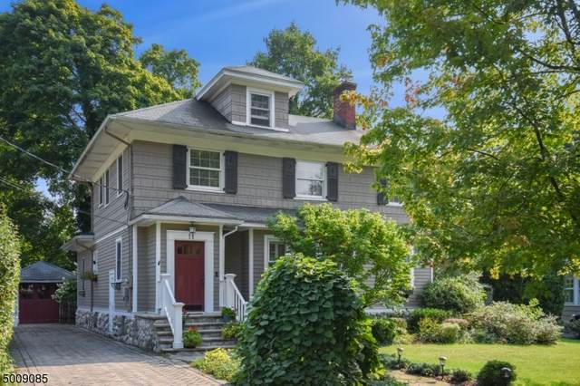 11 Academy Rd, Madison Boro, NJ 07940 (MLS #3658023) :: The Karen W. Peters Group at Coldwell Banker Realty