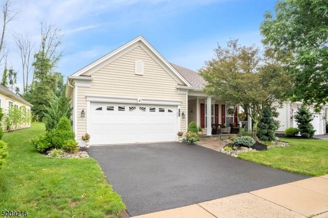 143 Stone Manor Dr, Franklin Twp., NJ 08873 (MLS #3658071) :: The Sikora Group