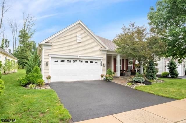 143 Stone Manor Dr, Franklin Twp., NJ 08873 (MLS #3658071) :: William Raveis Baer & McIntosh