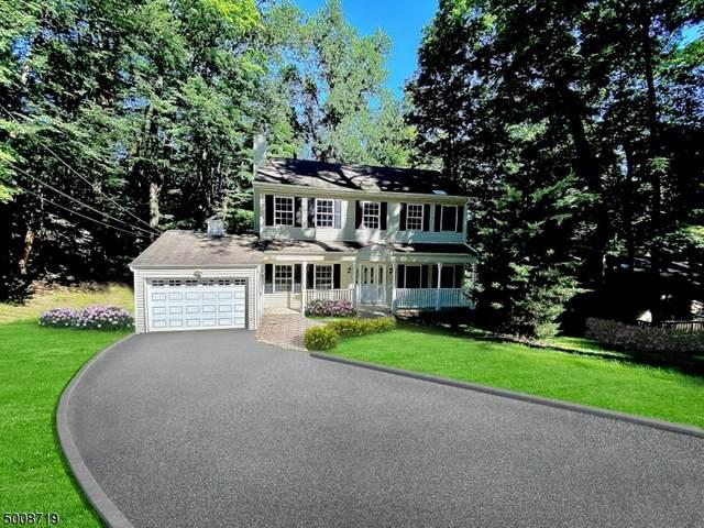 200 Glenside Trl, Byram Twp., NJ 07871 (MLS #3658114) :: William Raveis Baer & McIntosh