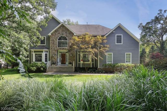 11 Winding Ln, Bernards Twp., NJ 07920 (MLS #3658125) :: Team Braconi | Christie's International Real Estate | Northern New Jersey
