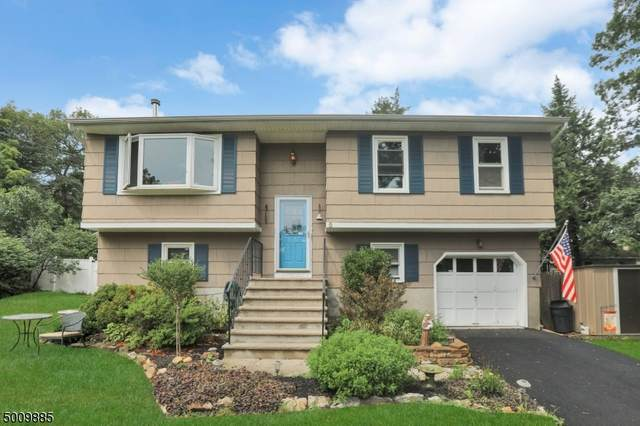5 Delaware Avenue, Jefferson Twp., NJ 07849 (MLS #3658269) :: Team Francesco/Christie's International Real Estate