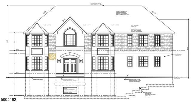 11 Violet St, Parsippany-Troy Hills Twp., NJ 07950 (MLS #3658301) :: Pina Nazario