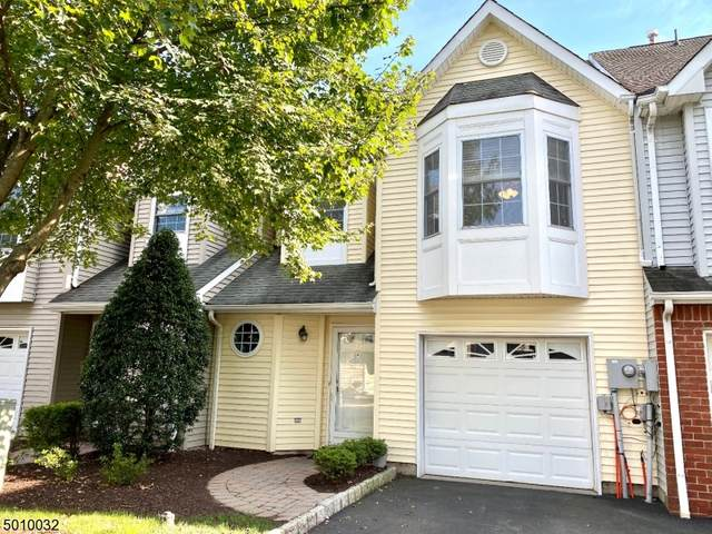 22 Helen Way, Berkeley Heights Twp., NJ 07922 (MLS #3658337) :: Pina Nazario