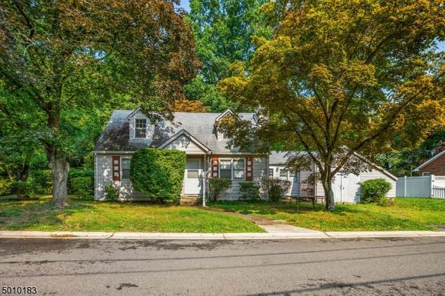 23 N Garden Ter, East Brunswick Twp., NJ 08850 (MLS #3658448) :: Team Braconi | Christie's International Real Estate | Northern New Jersey