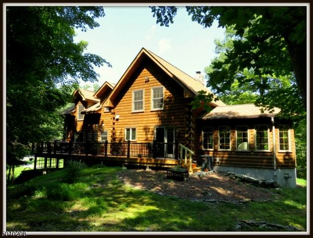 34 Sunset Lake Road, Hardwick Twp., NJ 07825 (MLS #3658464) :: SR Real Estate Group