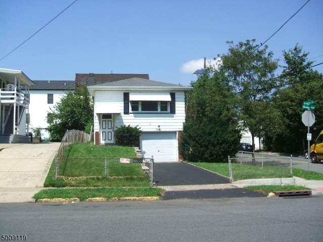 1062 Madison Ave, Elizabeth City, NJ 07201 (MLS #3658533) :: Weichert Realtors