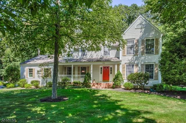 74 Musiker Ave, Randolph Twp., NJ 07869 (#3658538) :: NJJoe Group at Keller Williams Park Views Realty