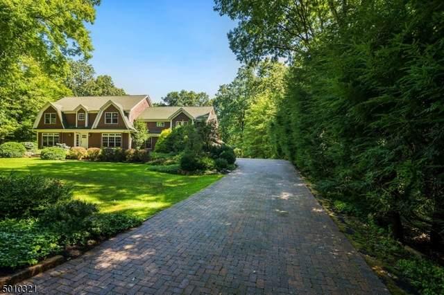 44 Brookvale Rd, Kinnelon Boro, NJ 07405 (#3658589) :: NJJoe Group at Keller Williams Park Views Realty