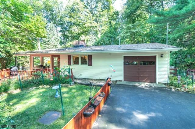 62 Point Mountain Rd, Lebanon Twp., NJ 08826 (MLS #3658595) :: SR Real Estate Group