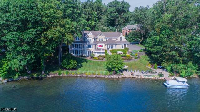 1118 Pines Lake Dr, Wayne Twp., NJ 07470 (MLS #3658619) :: Team Francesco/Christie's International Real Estate