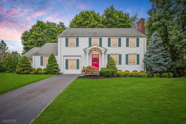 5 Dunbar St Aka 3 Martin, Chatham Boro, NJ 07928 (MLS #3658637) :: Team Francesco/Christie's International Real Estate