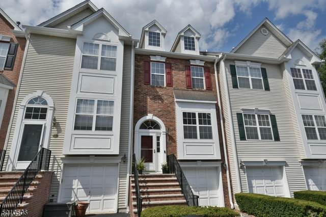 220 Terrace Lake Dr #220, Butler Boro, NJ 07405 (MLS #3658710) :: Pina Nazario