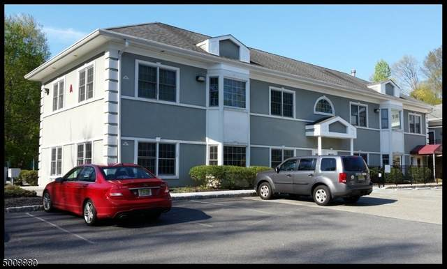 3175 Route 10, Denville Twp., NJ 07869 (MLS #3658769) :: SR Real Estate Group