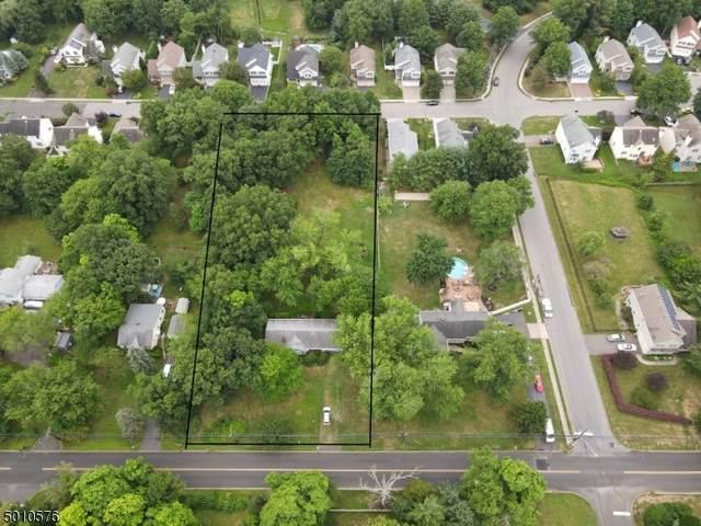 81 Woodlawn Ave, Bridgewater Twp., NJ 08807 (MLS #3658771) :: The Michele Klug Team | Keller Williams Towne Square Realty