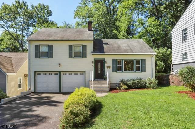 30 Winding Way, West Orange Twp., NJ 07052 (MLS #3658783) :: Team Francesco/Christie's International Real Estate