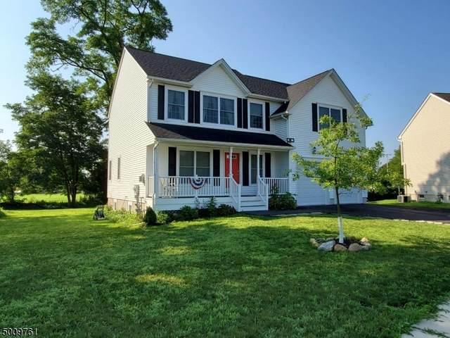 506 Parkwood Court, Phillipsburg Town, NJ 08865 (MLS #3658806) :: Team Francesco/Christie's International Real Estate