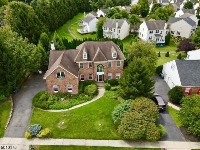 1736 Washington Valley Dr, Greenwich Twp., NJ 08886 (MLS #3658819) :: Team Braconi | Christie's International Real Estate | Northern New Jersey