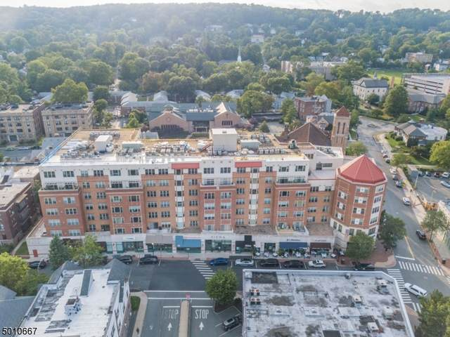 48 S Park St #519, Montclair Twp., NJ 07042 (MLS #3658839) :: Kiliszek Real Estate Experts