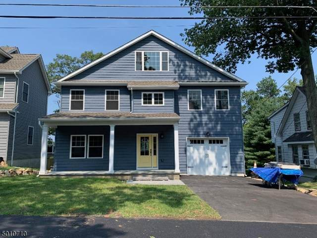 72 Highland Trl, Denville Twp., NJ 07834 (MLS #3658926) :: The Karen W. Peters Group at Coldwell Banker Realty