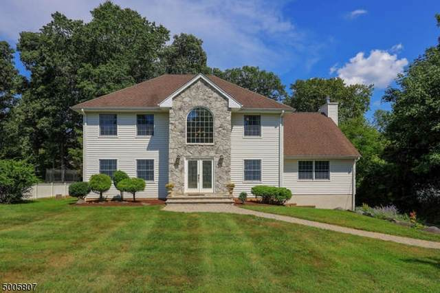 20 Lakeview Ave, Watchung Boro, NJ 07069 (MLS #3658988) :: Team Braconi | Christie's International Real Estate | Northern New Jersey