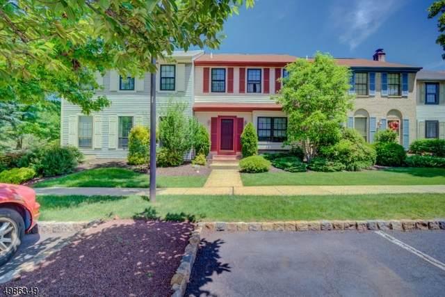 420 Bradford Ct, Hillsborough Twp., NJ 08844 (MLS #3659002) :: Team Francesco/Christie's International Real Estate