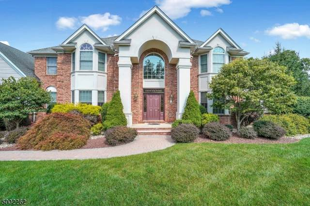 1 Ardsley Ct, Randolph Twp., NJ 07869 (MLS #3659037) :: The Karen W. Peters Group at Coldwell Banker Realty