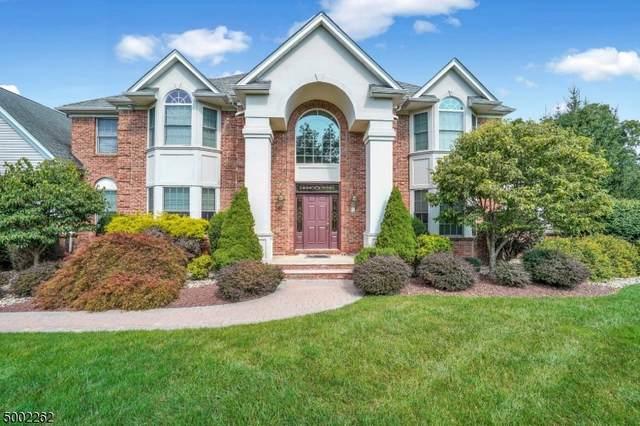 1 Ardsley Ct, Randolph Twp., NJ 07869 (#3659037) :: NJJoe Group at Keller Williams Park Views Realty