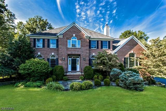 3 Tiger Brook Ln, Chester Twp., NJ 07930 (MLS #3659116) :: Provident Legacy Real Estate Services, LLC