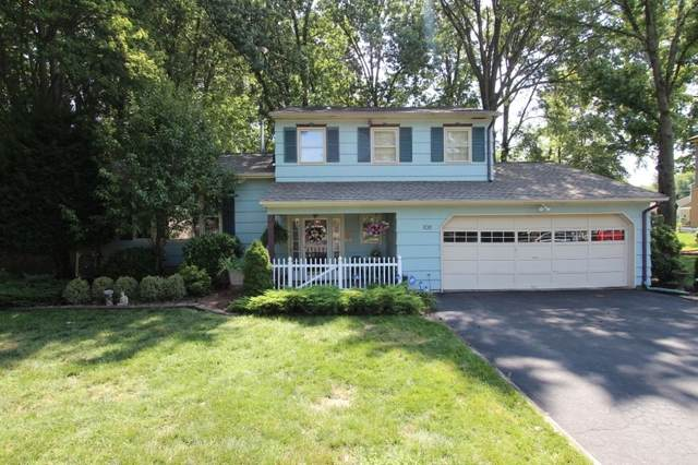 108 Dorset Dr, South Plainfield Boro, NJ 07080 (MLS #3659155) :: Provident Legacy Real Estate Services, LLC