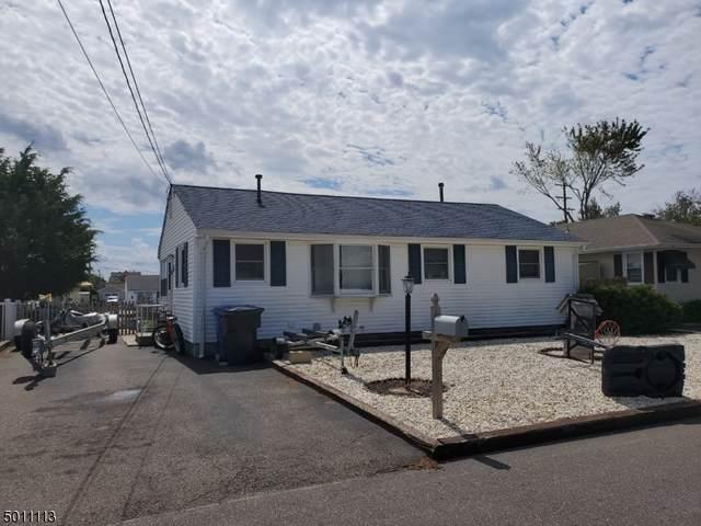 3403 Thistle Ave, Toms River Township, NJ 08753 (MLS #3659170) :: Pina Nazario