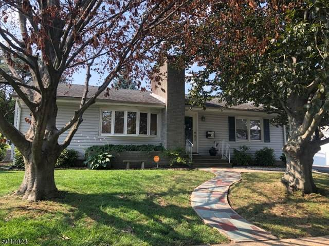 96 Greenlawn Ave, Clifton City, NJ 07013 (MLS #3659245) :: Pina Nazario