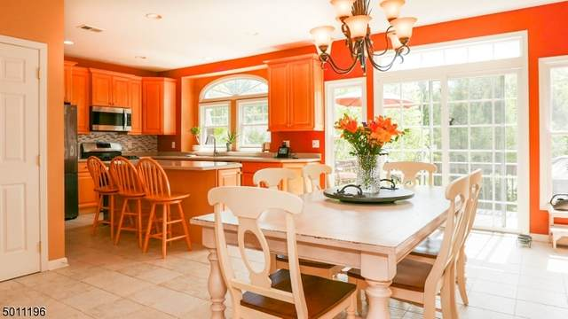 40 Lakeshore Dr, Mount Arlington Boro, NJ 07856 (MLS #3659254) :: Team Francesco/Christie's International Real Estate