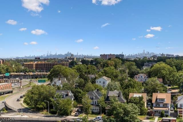 70 S Munn Ave Unit 904 #904, East Orange City, NJ 07018 (MLS #3659313) :: The Karen W. Peters Group at Coldwell Banker Realty