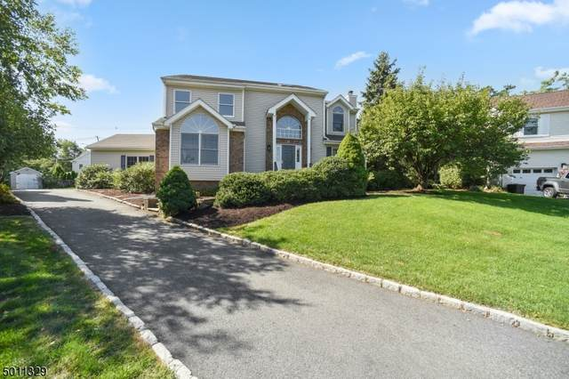 15 Baumgartner Dr, Madison Boro, NJ 07940 (MLS #3659376) :: Caitlyn Mulligan with RE/MAX Revolution