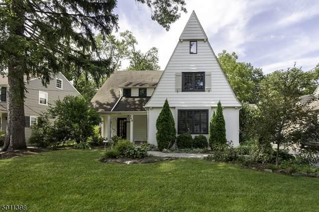 145 Ashland Rd, Summit City, NJ 07901 (#3659442) :: NJJoe Group at Keller Williams Park Views Realty