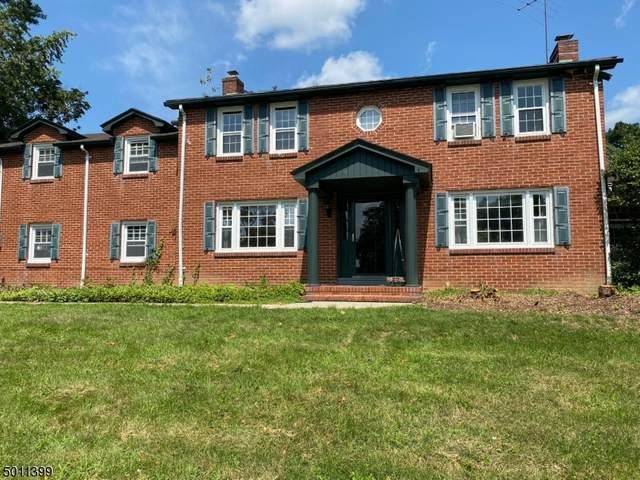 169 Parish Dr, Wayne Twp., NJ 07470 (MLS #3659446) :: The Karen W. Peters Group at Coldwell Banker Realty